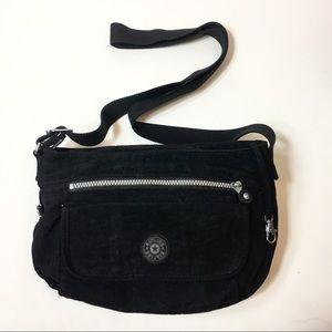 Kipling Syro Crossbody Messenger Shoulder Bag